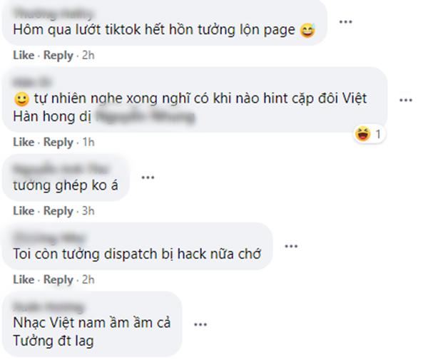 Dispatch dùng hẳn nhạc Việt remix 'xập xình' trên trang chính thức, hóa ra là ca khúc Tết 'người người nhà nhà' đều thuộc lòng 0