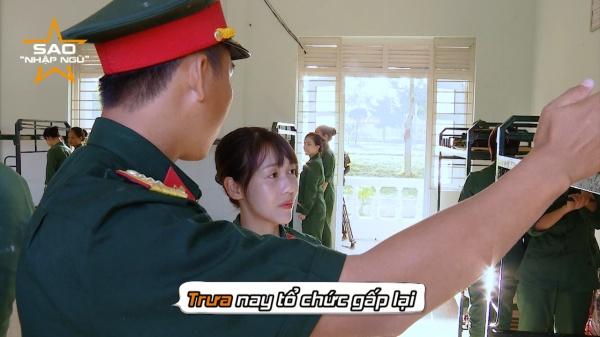 Hậu Hoàng tiếp tục bị trách phạt lần thứ hai trong ngày