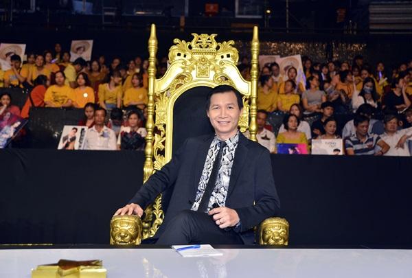 Giám khảo NSƯT Vũ Thành Vinh