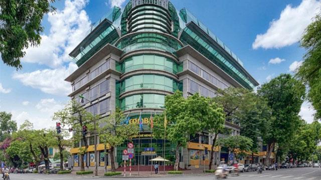 Trụ sở Ngân hàng PVCombank (PVB) - Ảnh: PVCombank