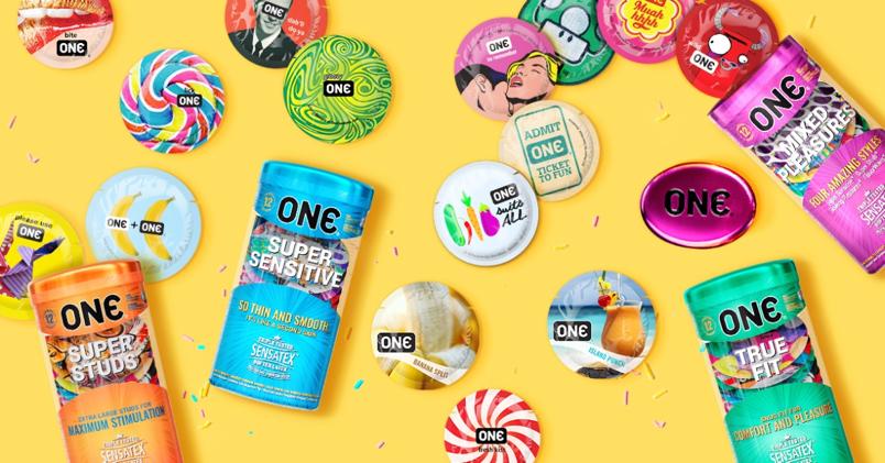 One Condoms cổ vũ giới trẻ 'yêu' an toàn và có trách nhiệm 0
