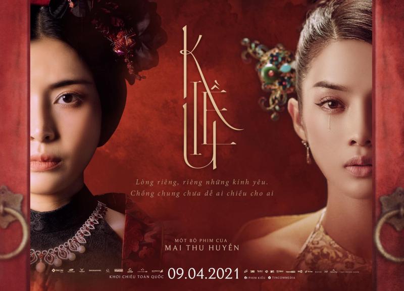 Cư dân mạng bình luận phim 'Kiều' ngày ra mắt: Kiều xinh nhưng Hoạn Thư mới là người 'gánh team' 3