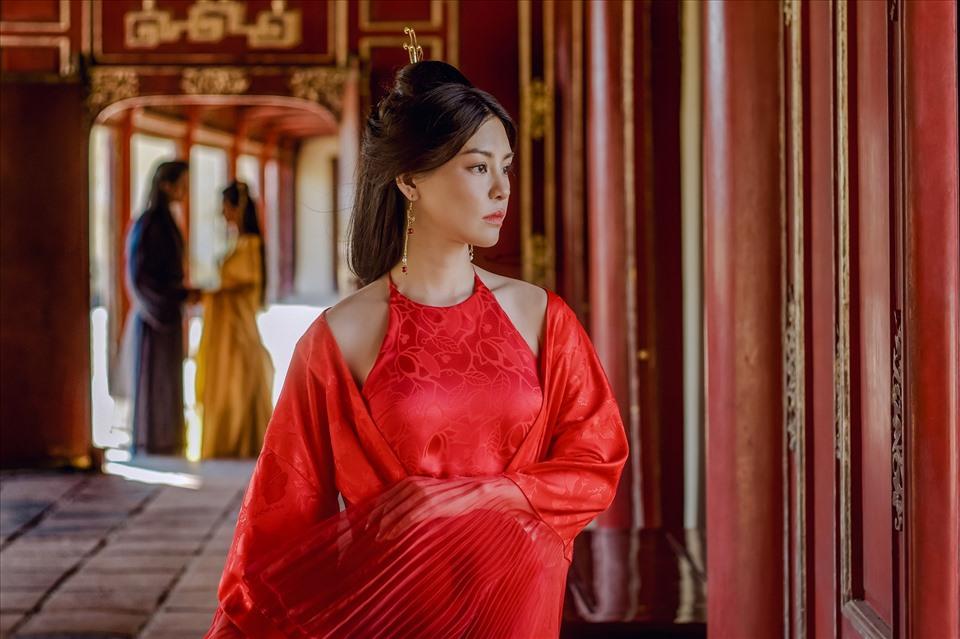 Bùi Lan Hương đảm nhận phần nhạc phim.