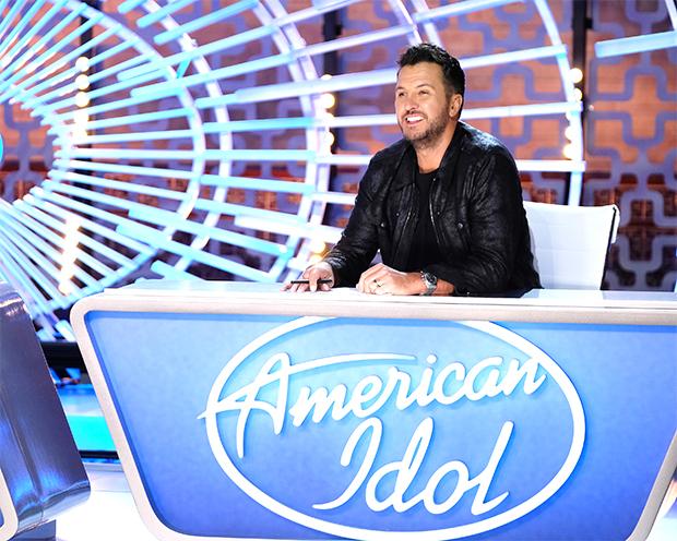 Luke Bryan sẽ 'tạm nghỉ' tại American Idol vì bị mắc Covid-19.