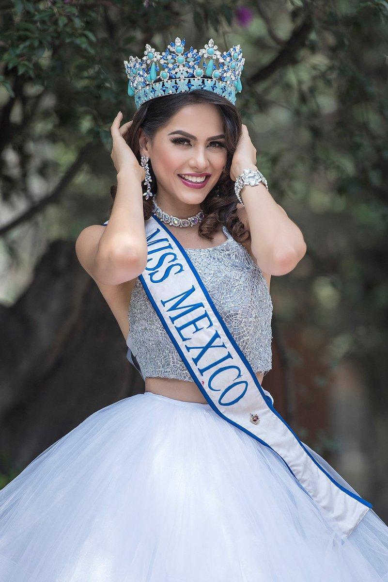 Thời cô nàng đăng quang Á hậu 1 Miss World.