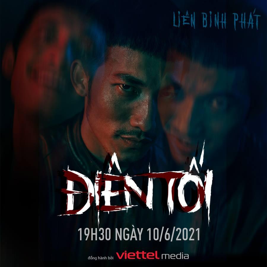 Phim điện ảnh Điên Tối đã công chiếu vào lúc 19h30 ngày 10/06 trên các nền tảng mạng xã hội