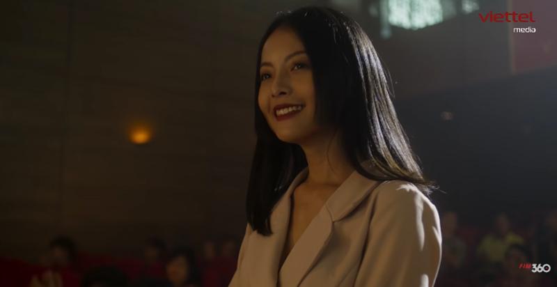 Vai diễn Mạn Châu của Yu Dương nhận nhiều ý kiến khen chê của khán giả