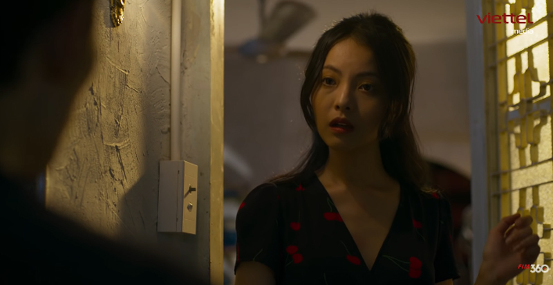 Lê Bống dành sự khen ngợi cho diễn viên Yu Dương