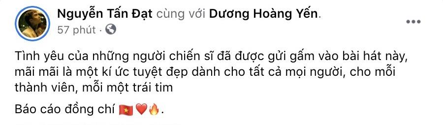 Nam Thư khẳng định MV mới của Dương Hoàng Yến toàn 'cẩu lương', riêng Diệu Nhi bất ngờ nhắc đến hai từ 'đám cưới'? 4