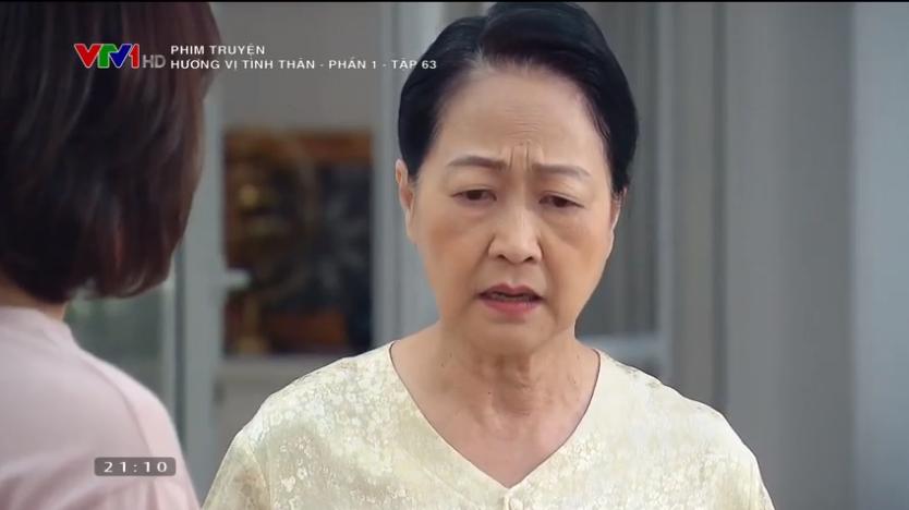 'Hương vị tình thân' tập 63: Long xử Dũng ra bã vì dám láo với Nam 3