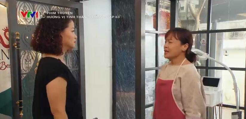 'Hương vị tình thân' tập 63: Long xử Dũng ra bã vì dám láo với Nam 13