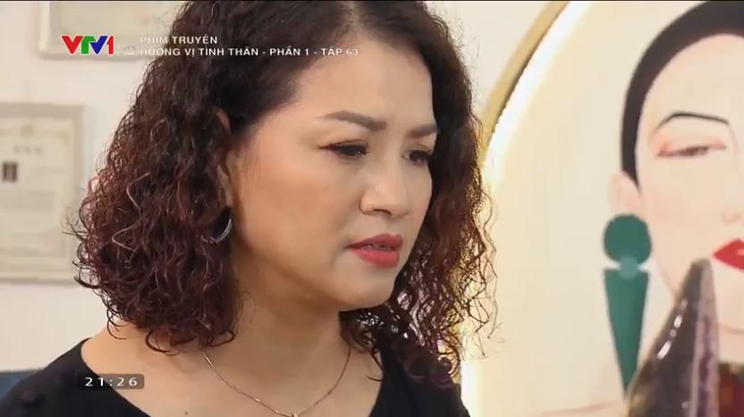 'Hương vị tình thân' tập 63: Long xử Dũng ra bã vì dám láo với Nam 14