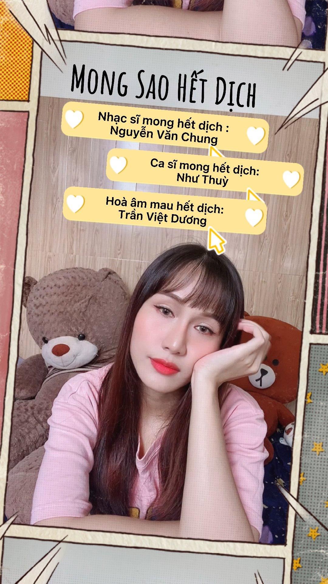 NS Nguyễn Văn Chung sáng tác ca khúc 'Mong sao hết dịch' với ca từ dễ thương 3