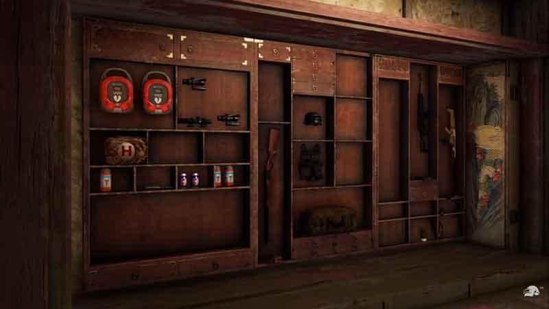Căn phòng bí mật này sẽ khiến các game thủ săn đuổi chẳng khác gì 'thính'.