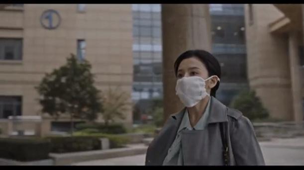 Tứ Mỹ bất chấp dịch bệnh, lên bệnh viện với mong muốn được chăm sóc cho Thích Thành Cương, hy vọng nếu chồng trở bệnh nặng, cô sẽ là người ở bên bầu bạn, giúp anh không cô đơn