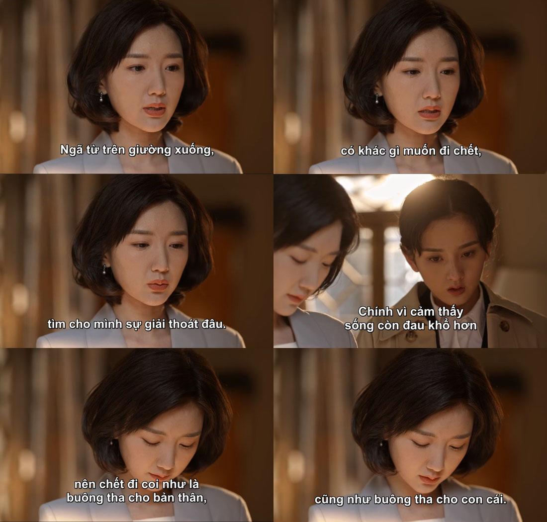 'Những đứa con nhà họ Kiều' đại kết cục ngập tràn nước mắt, may mắn cuối cùng vẫn 'happy ending' 7