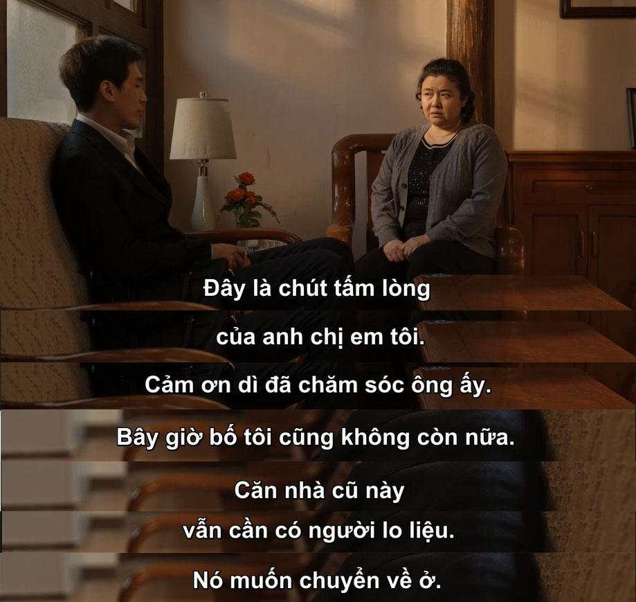 'Những đứa con nhà họ Kiều' đại kết cục ngập tràn nước mắt, may mắn cuối cùng vẫn 'happy ending' 9