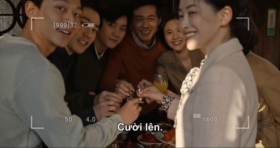 'Những đứa con nhà họ Kiều' đại kết cục ngập tràn nước mắt, may mắn cuối cùng vẫn 'happy ending' 20