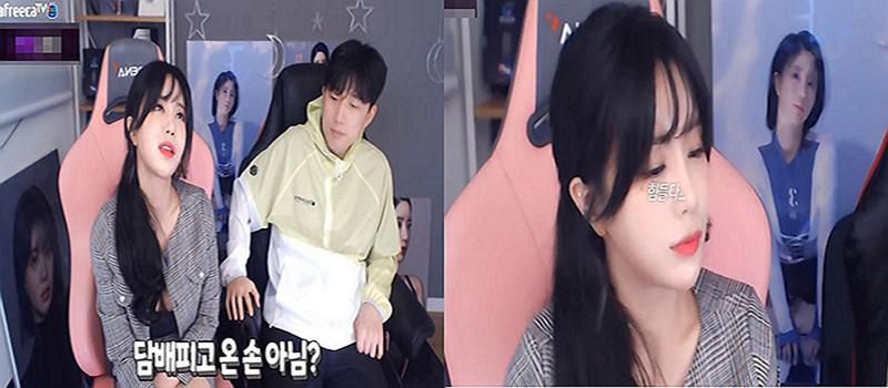Biểu cảm của Seoyoon khi thất bại khiến nhiều người thích thú.