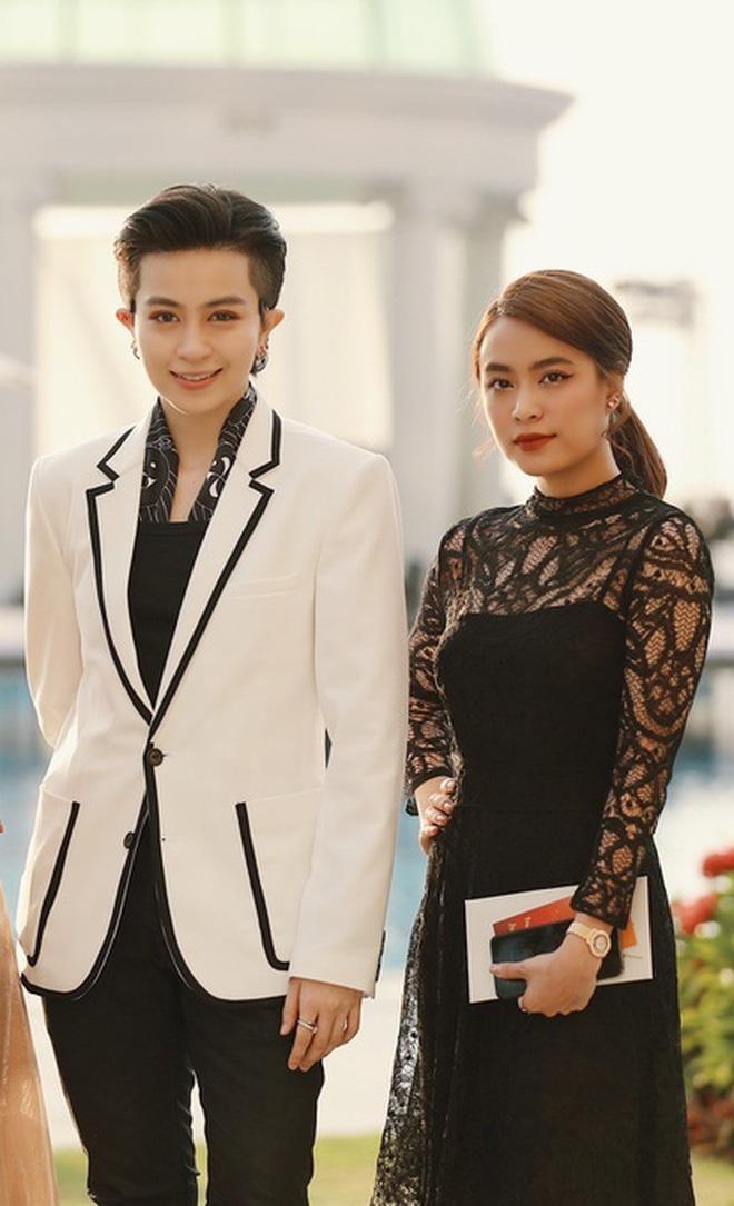 Cuối cùng Hoàng Thùy Linh và Gil Lê cũng chịu công khai sống chung, tự tay show luôn bằng chứng? 3
