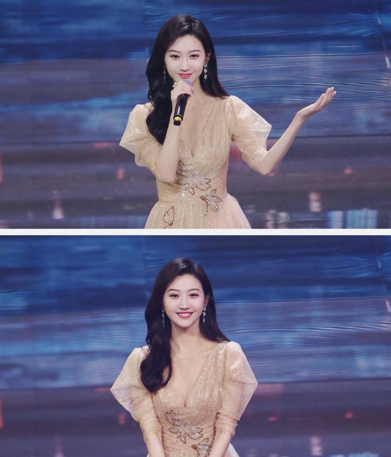 Quả không hổ danh 'mỹ nữ Bắc Kinh'.