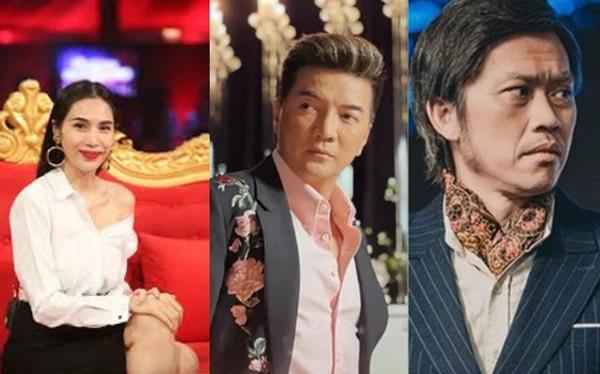 Thủy Tiên, Đàm Vĩnh Hưng và Hoài Linh đều đã làm đơn tố cáo bà Nguyễn Phương Hằng.