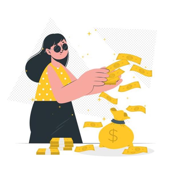6 cung hoàng đạo bạn không bao giờ được giao cho họ quản lý tiền bạc 1