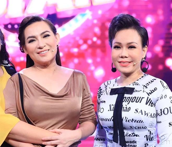 Được biết, cách đây không lâu, con gái của Phi Nhung - Wendy Phạm - đã ủy quyền cho nghệ sĩ Việt Hương để đại diện cho mẹ mình tại Việt Nam.