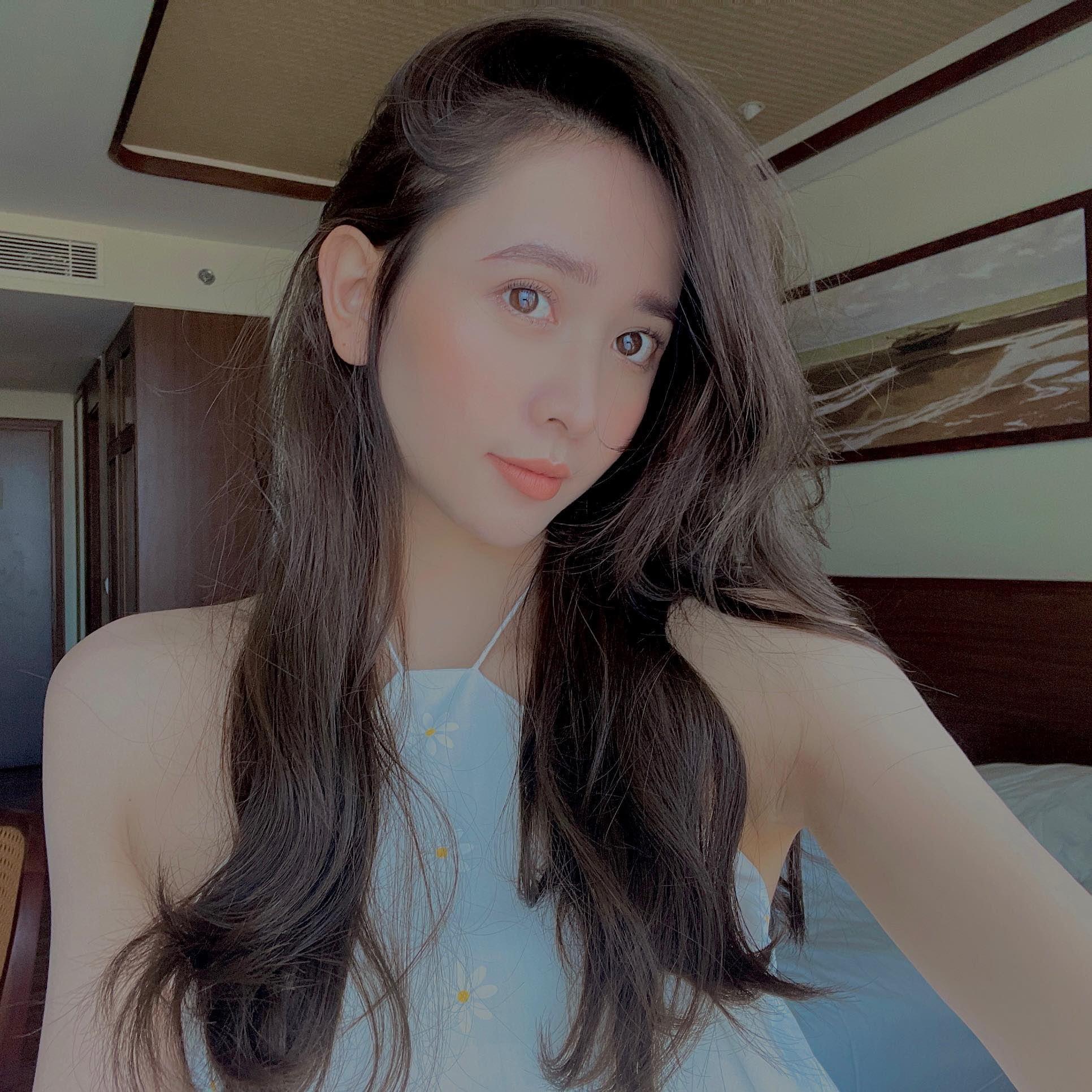 Nữ streamer Củ Cải tên thật là Nguyễn Lê Tuyết Chi.