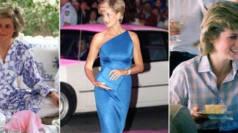 Công nương Diana từng 'vật lộn' với chứng ăn uống vô độ