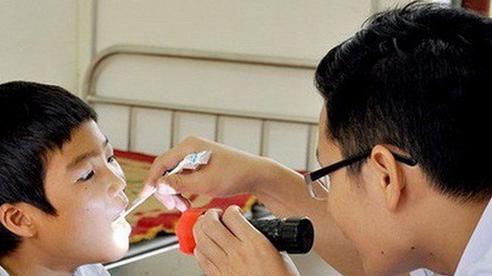 Phòng biến chứng do viêm amidan