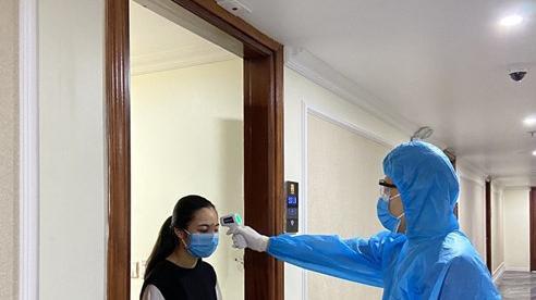 Hà Nội: Thành lập 3 cơ sở cách ly y tế tập trung có thu phí tại các khách sạn