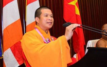 Trụ trì chùa Phước Quang phải hoàn tục vì bị tố lừa đảo số tiền lớn