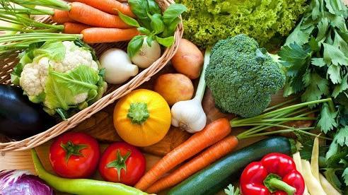 Những loại thực phẩm giúp phụ nữ tươi trẻ hơn