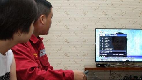 Ngành truyền hình chuyển sang online, cạnh tranh với iQIYI, Netflix