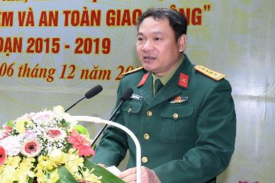 Thủ tướng bổ nhiệm nhân sự ba cơ quan Trung ương