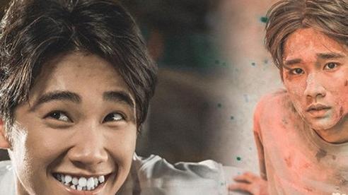 Diễn viên phim 'Ròm' lên tiếng khi bị chê