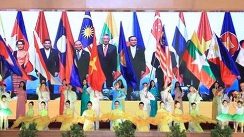 Bộ VHTTDL tổ chức nhiều hoạt động văn hoá - thể thao đặc sắc trong khuôn khổ năm Chủ tịch ASEAN