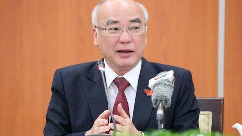 Bỏ phiếu bầu Ban Chấp hành Đảng bộ TP HCM nhiệm kỳ 2020-2025