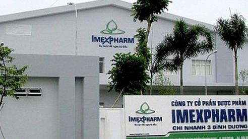 Imexpharm (IMP): Quý 3 lãi 51 tỷ đồng, tăng 23% so với cùng kỳ