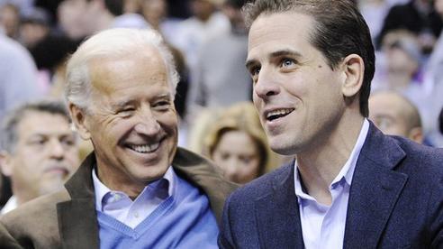 FBI vào cuộc điều tra xì-căng-đan nhà Biden