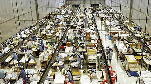 Vì sao khi Trung Quốc nhường chỗ trong chuỗi cung ứng sản xuất, Ấn Độ lại đánh rơi cơ hội?