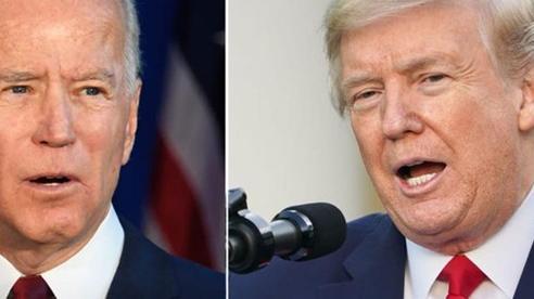 'Nhà tiên tri bầu cử' dự đoán bất ngờ về chiếc ghế tổng thống Mỹ 2020