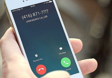 Tuyệt chiêu xử lý 'tin nhắn, cuộc gọi rác'