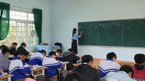 BSR khánh thành Trường Tiểu học và THCS Bế Văn Đàn tại tỉnh Đắk Nông