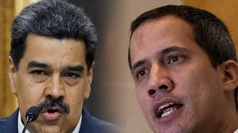 Cú lật kèo ngoạn mục của Mỹ dành cho thủ lĩnh phe đối lập Venezuela Juan Guaido
