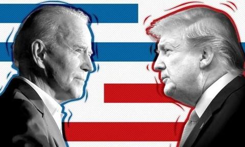 Trump – Biden 'chạy nước rút'  vận động ở các bang chiến địa