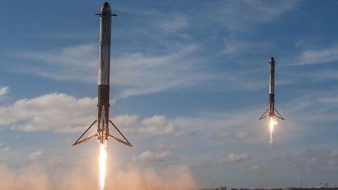 Nga thiết kế loại tên lửa tái sử dụng nhiều lần