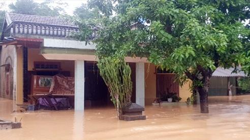102 người chết, 26 người mất tích do mưa lũ, sạt lở đất ở miền Trung