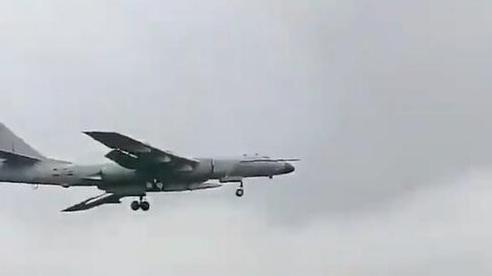 Trung Quốc trang bị tên lửa hành trình mới cho máy bay ném bom